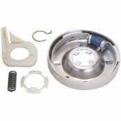 EXACT REPLACEMENT PARTS CLUTCH ASSEMBLY FOR WHIRLPOOL