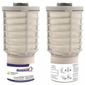 RENOWN COMFRESH 1.6 OZ. VANILLA BEAN CONTINUOUS PLUG-IN AIR FRESHENER REFILL (1-PACK)