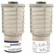 RENOWN COMFRESH 1.6 OZ. COTTON FRESH CONTINUOUS PLUG-IN AIR FRESHENER REFILL (1-PACK)