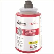 NOT FOR SALE - 3578367 - TRUFILL HEAVY DUTY NEUTRAL FLOOR CLEANER CONCENTRATE 2L CARTRIDGE - TRUFILL PART #: 684502