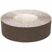 IMPACT PRODUCTS 2 IN. X 60 FT. BLACK EXTERIOR SAFETY TAPE