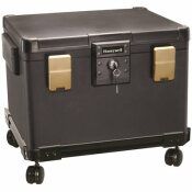 LH LICENSED PRODUCTS HW 1106W FIRE CHEST & CART