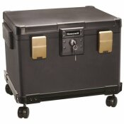 LH LICENSED PRODUCTS HW 1108W FIRE CHEST & CART