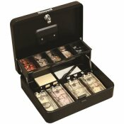 LH LICENSED PRODUCTS HW TIERED CASH BOX
