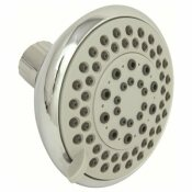 PREMIER 5-SPRAY SETTING WITH 1.75GPM 4 IN. FACEPLATE SHOWERHEAD IN CHROME