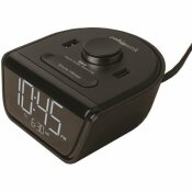 BRANDSTAND PRODUCTS CUBIEWINK ALARM CLOCK