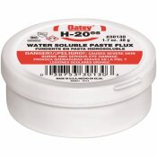 OATEY H-20 1.7 OZ. WATER-SOLUBLE SOLDER PASTE FLUX