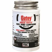 OATEY 4 OZ. PIPE JOINT COMPOUND