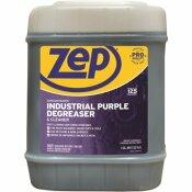 ZEP 5 GAL. INDUSTRIAL PURPLE DEGREASER - ZEP PART #: ZU08565G