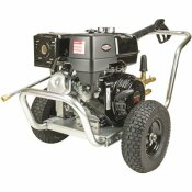 SIMPSON SIMPSON ALUMINUM WATER BLASTER ALWB60827 4200 PSI AT 4.0 GPM HONDA GX390 COLD WATER PRESSURE WASHER
