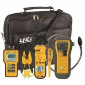 UEI TEST INSTRUMENTS TEST AND CHECK ADVANCED KIT
