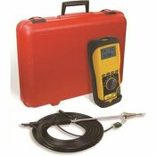 UEI TEST INSTRUMENTS EOS LONG LIFE COMBUSTION ANALYZER