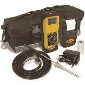 UEI TEST INSTRUMENTS EOS LONG LIFE COMBUSTION ANALYZER KIT