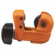 KLEIN TOOLS 1/8 IN. TO 5/8 IN. MINI TUBE CUTTER