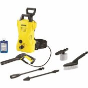 KARCHER K2 CCK 1,600 PSI 1.25 GPM ELECTRIC PRESSURE WASHER