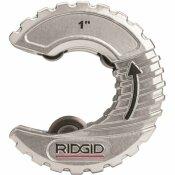 RIDGID 1 IN. C-STYLE COPPER TUBING CUTTER