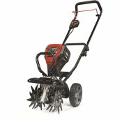 SNAPPER XD 82-VOLT MAX CORDLESS ELECTRIC CULTIVATOR WITH 10 IN. TILLING WIDTH, BATTERY AND CHARGER NOT INCLUDED