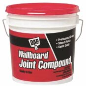 DAP 12 LB. WALLBOARD JOINT COMPOUND-READY TO USE