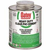 OATEY 16 OZ. PVC HEAVY-DUTY CEMENT
