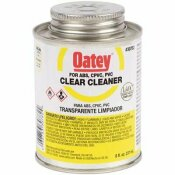 OATEY 8 OZ. ALL-PURPOSE PIPE AND FITTING CLEANER