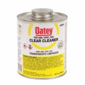 OATEY 32 OZ. PVC ALL-PURPOSE PIPE AND FITTING CLEANER