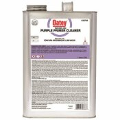 OATEY 1 GAL. PURPLE PRIMER/CLEANER