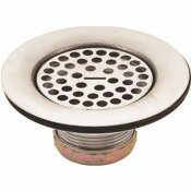PROPLUS FLAT TOP DRAIN STRAINER