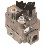 EMERSON REPLACEMENT GAS CONTROL VALVE