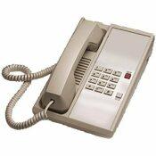 TELEDEX SINGLE LINE DESK PHONE