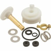 POWERS PROCESS CONTROLS POWERS STEM AND PLATE KIT
