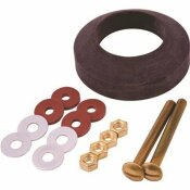 PROPLUS TANK TO BOWL GASKET AND BOLT KIT FOR ELJER