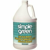 SIMPLE GREEN LIME SCALE REMOVER, GALLON