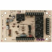 NOT FOR SALE - 594621 - GOODMAN DUAL FUEL CONTROL BOARD - GOODMAN PART #: AFE18-60A