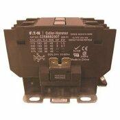 EATON DEFINITE PURPOSE CONTROL CONTACTOR 30A 120-VOLT