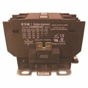 EATON DEFINITE PURPOSE CONTROL CONTACTOR 40A 24-VOLT