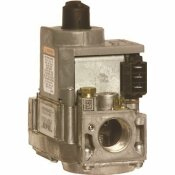 HONEYWELL UNIVERSAL GAS WATER HEATER AND FURNACE CONTROL VALVE - HONEYWELL HOME PART #: VR8345M4302