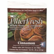 NOT FOR SALE - 700528 - WEB PRODUCTS FILTER FRESH CINNAMON WHOLE HOME AIR FRESHENER - WEB PRODUCTS PART #: WCIN