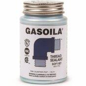 GASOILA 16 OZ. TEF/SEAL PTFE THREAD SEALANT