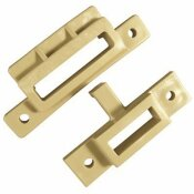 STRYBUC INDUSTRIES FRONT AND REAR DRAWER GUIDE SET FOR DRAWER INSERTS - STRYBUC INDUSTRIES PART #: 45-48