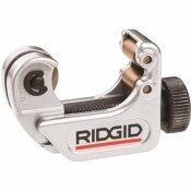 RIDGID 3/16 IN. TO 15/16 IN. MODEL 104 CLOSE QUARTERS TUBING CUTTER - RIDGID PART #: 32985
