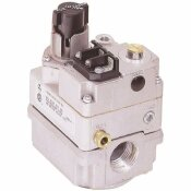 EMERSON GAS CONTROL VALVE, STRAIGHT