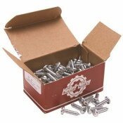 LINDSTROM #10 X 1-1/4 IN. COMBO PHILLIPS/SLOTTED PAN HEAD SHEET METAL SCREWS (100 PER PACK)