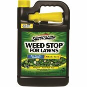 SPECTRACIDE WEED STOP FOR LAWNS 128 OZ READY-TO-USE