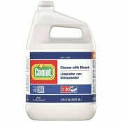 COMET PROFESSIONAL 1 GAL. OPEN LOOP LIQUID ALL-PURPOSE CLEANER WITH BLEACH