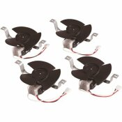 BROAN-NUTONE REPLACEMENT RANGE HOOD FAN ASSEMBLY FOR 41000 SERIES