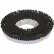 CARLISLE 15 IN. NYLO-GRIT STRIPPING ROTARY BRUSH