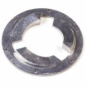 CARLISLE UNIVERSAL 5 IN. CENTER HOLE METAL CLUTCH PLATE