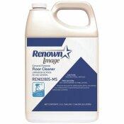 NOT FOR SALE - REN02805-MS - RENOWN GENERAL PURPOSE FLOOR CLEANER, 1 GAL., 4 PER CASE - RENOWN PART #: 111413