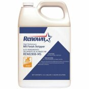 RENOWN HIGH PERFORMANCE FLOOR STRIPPER, 1 GAL., 4 PER CASE