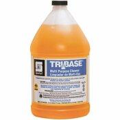 SPARTAN CHEMICAL COMPANY TRIBASE 1 GALLON CITRUS SCENT MULTI PURPOSE CLEANER